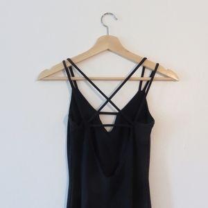 Susana Monaco Leona Maxi Dress